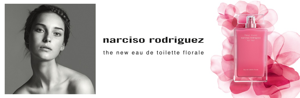 Narciso Rodriguez For Her Fleur Musc Florale