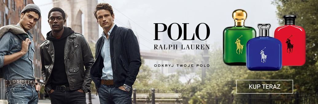 Ralph Lauren Polo Fragrance Family