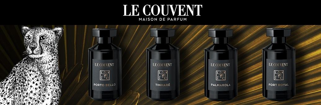 Le Couvent Maison de Parfum Remarquables