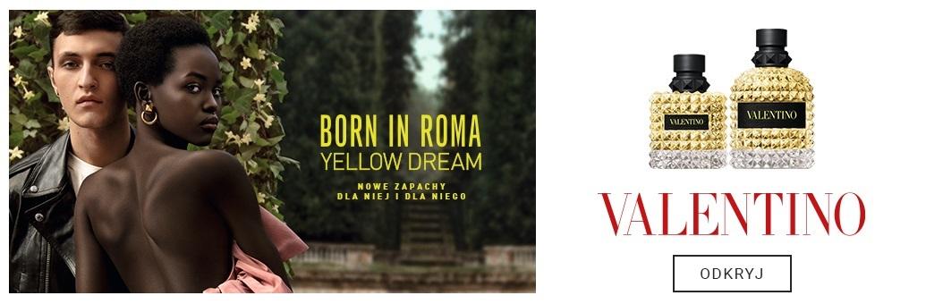 Valentino Yellow Dream