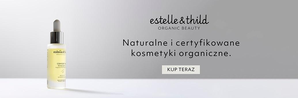 Estelle & Thild přírodní kosmetika