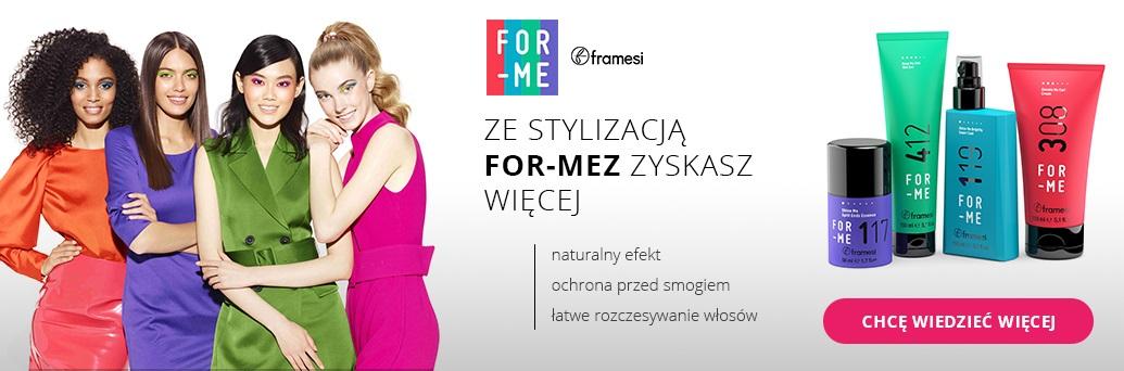 Framesi For-Me Styling