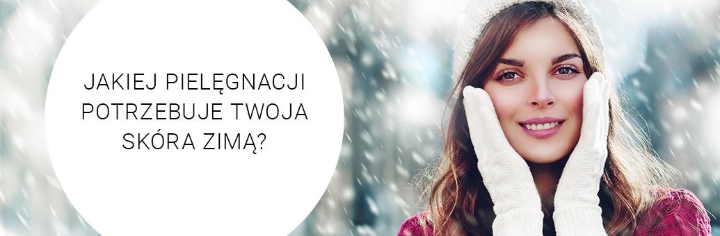 Péče o pleť v zimě bez CTA}
