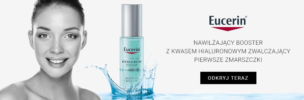 Eucerin Hyaluron-Filler Moisture Booster}