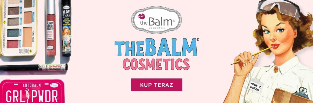 theBalm eye banner