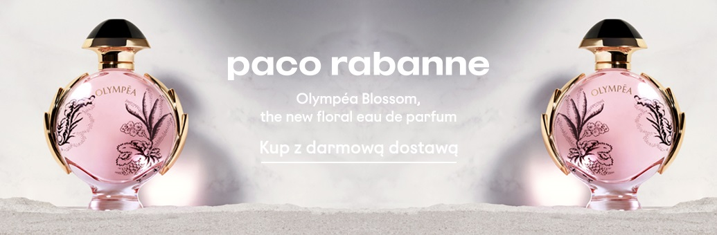 Paco Rabanne Olympea Blossom Delivery