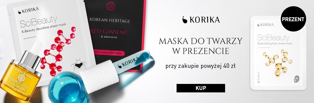 KORIKA_maska GWP_W19