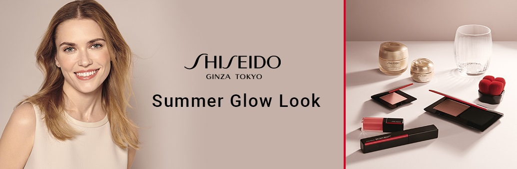 Shiseido Makeup}