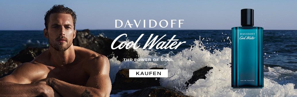 Davidoff Cool Water Man EDT