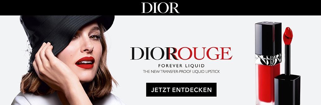 DIOR Rouge Dior Forever Liquid