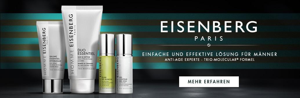 Eisenberg for Men