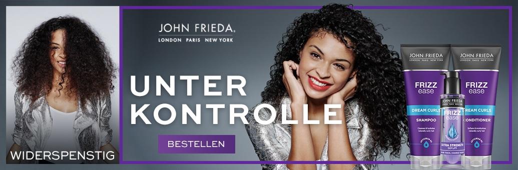 BP John Frieda Frizz