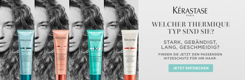 Kérastase Thermiqes find your ideal CP