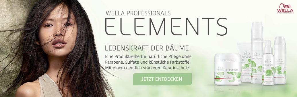 Wella Elements}
