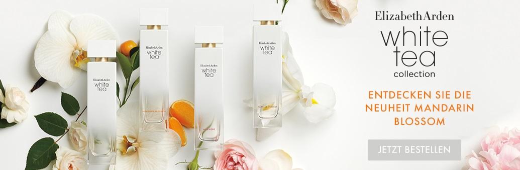 Elizabeth Arden White Tea Mandarin Blossom