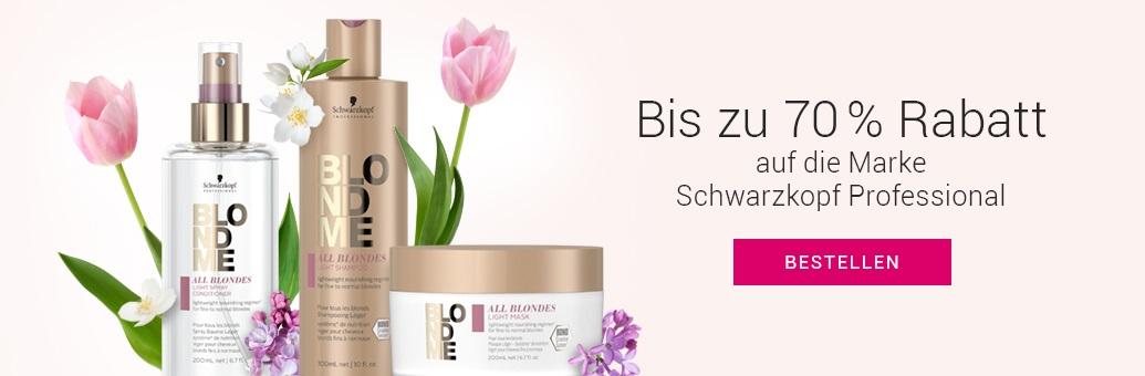 W22,23 D Schwarzkopf Professional