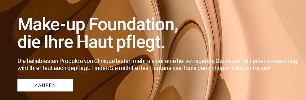 Clinique Foundations SP hlavní BP