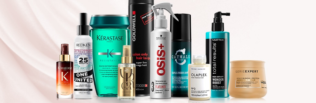 SP banner TOP 10 haircare