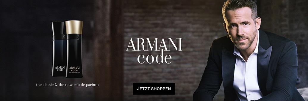 Armani Code Homme Absolu