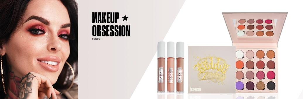 Makeup Obsession Belle Kolekce