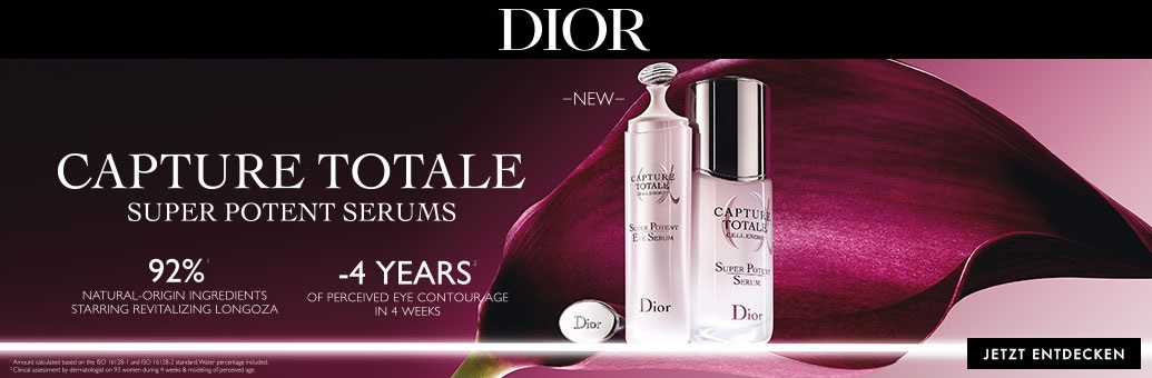 Dior Capture Totale C.E.L.L. Energy