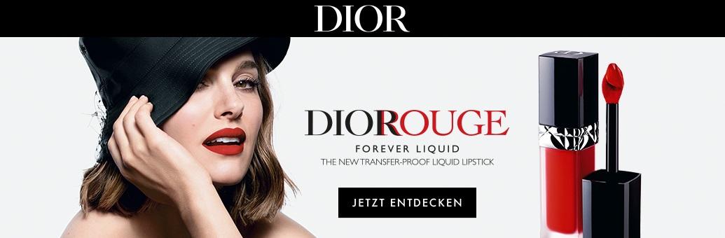 DIOR Rouge Dior Forever Liquid Matter Flüssig-Lippenstift