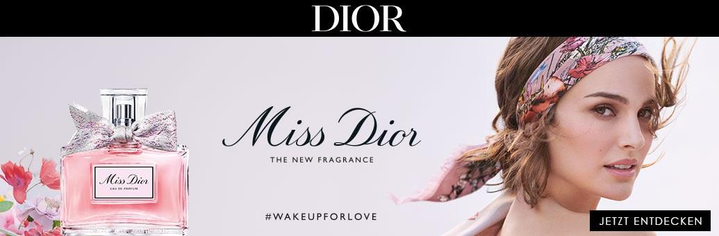 DIOR Miss Dior Eau de Parfum für Damen}