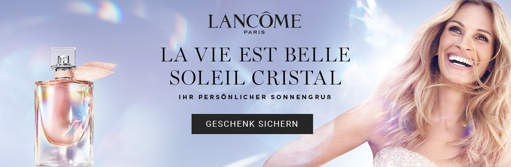 Lancôme La Vie Est Belle Soleil Cristal