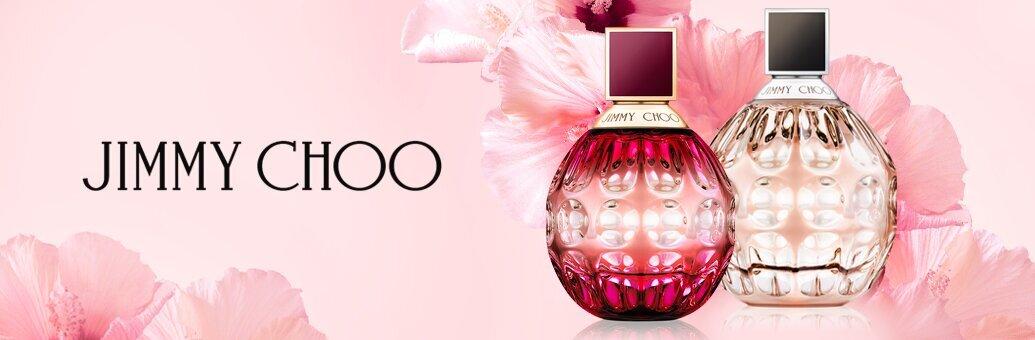 Jimmy Choo for Women, Fever, Illicit, Floral, Blossom, Flash}