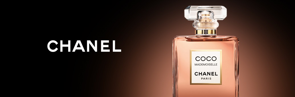 Chanel Coco Mademoiselle}