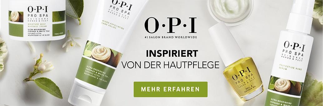 BP OPI Pro Spa