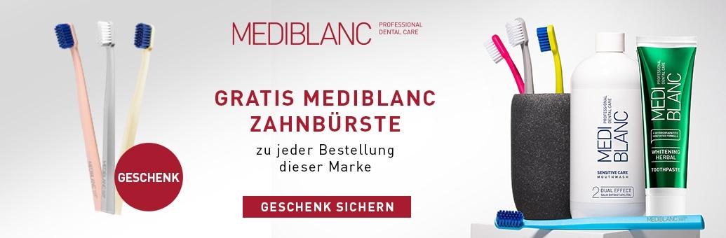Mediblanc Kartáček}