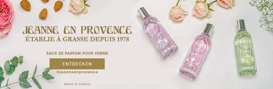 Jeanne en Provence Women