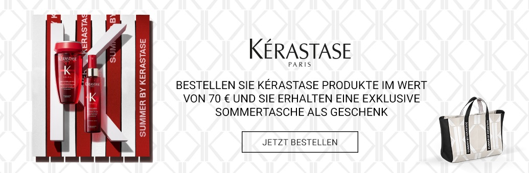 W20 Kérastase Beach Bag GWP