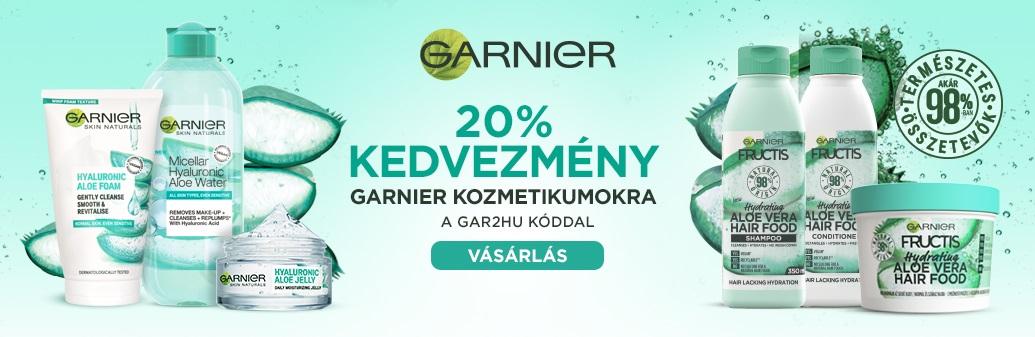 Garnier_řada_AloeVera