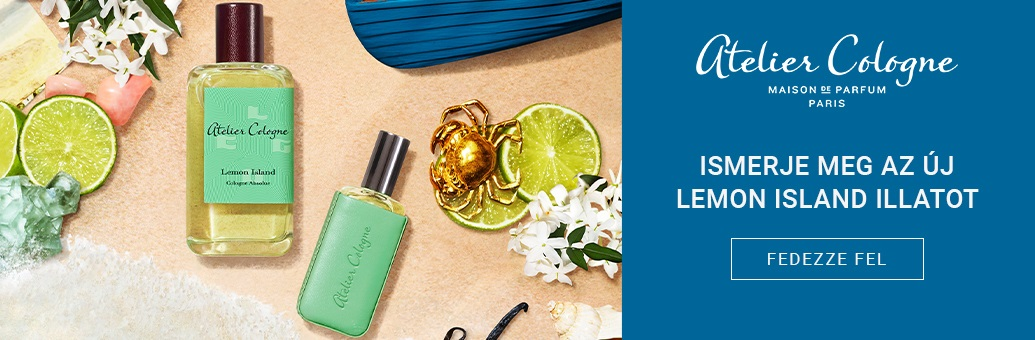 Atelier Cologne Lemon Island