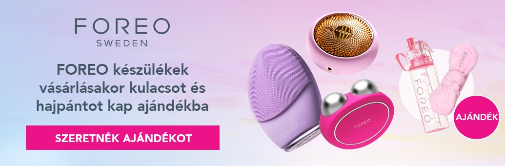 Foreo W24 gift