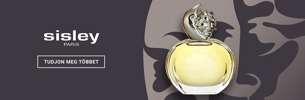 Sisley parfüm