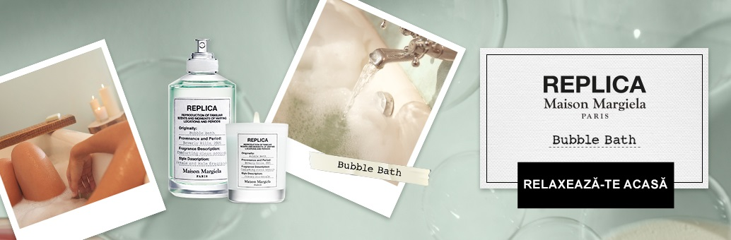 Maison Margiela Bubble Bath