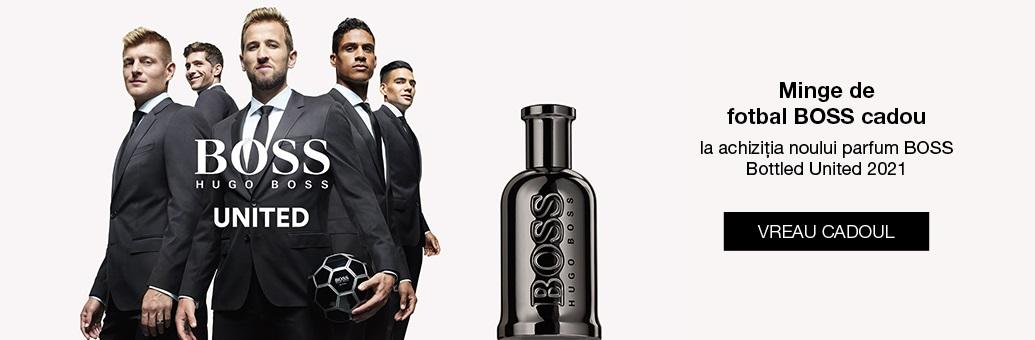 Hugo Boss Bottled United 2021