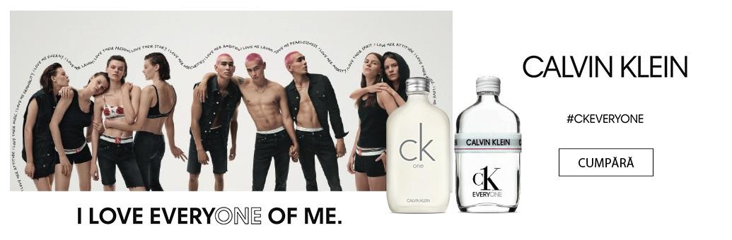Calvin Klein CK One/Everyone 2021