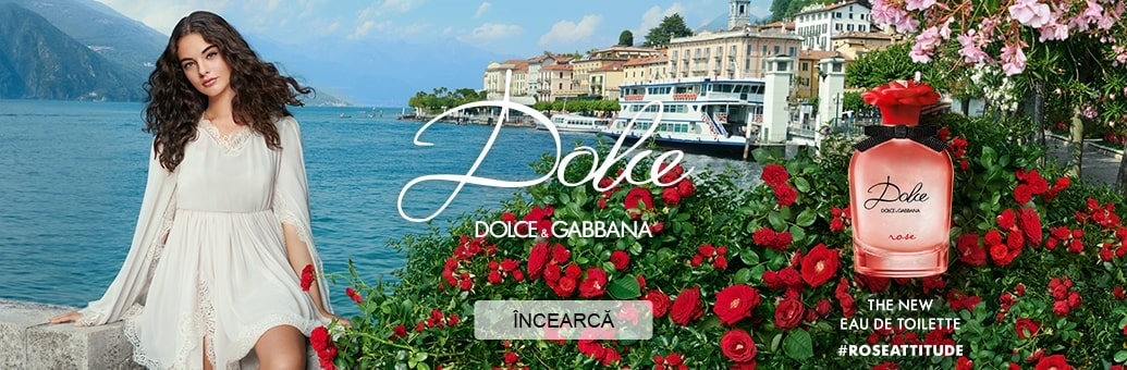 Dolce & Gabbana Dolce Rose}