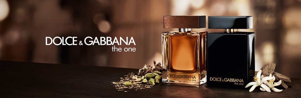 Dolce & Gabbana The One for Men Intense