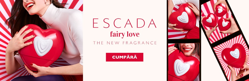 Escada Fairy Love EDT}