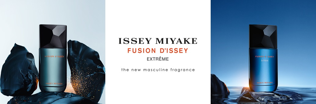 Issey Miyake Fusion d'Issey Extrême}