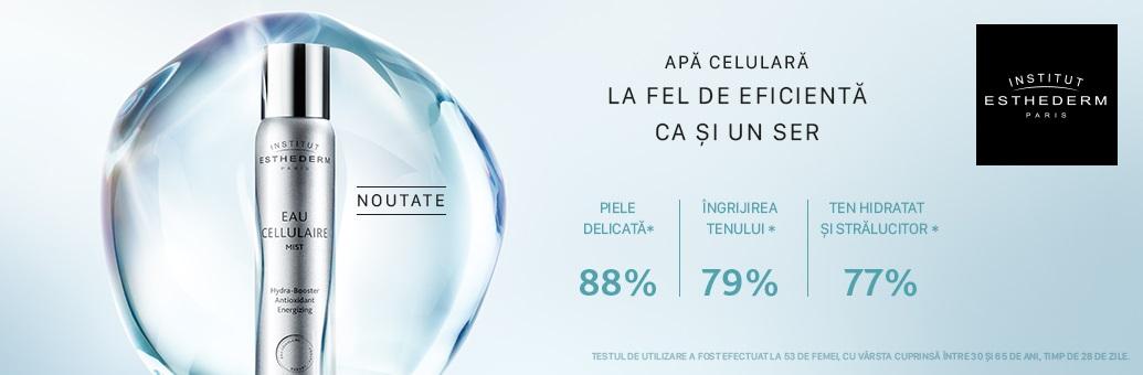 Institut Esthederm Cellular Water Mist}