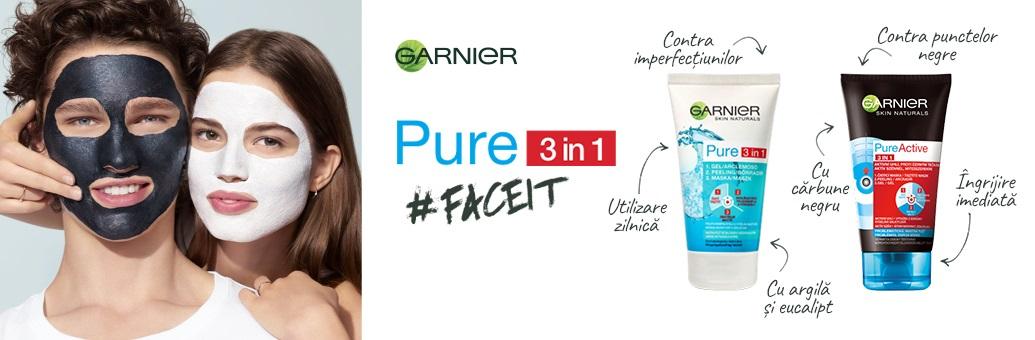 Garnier Pure