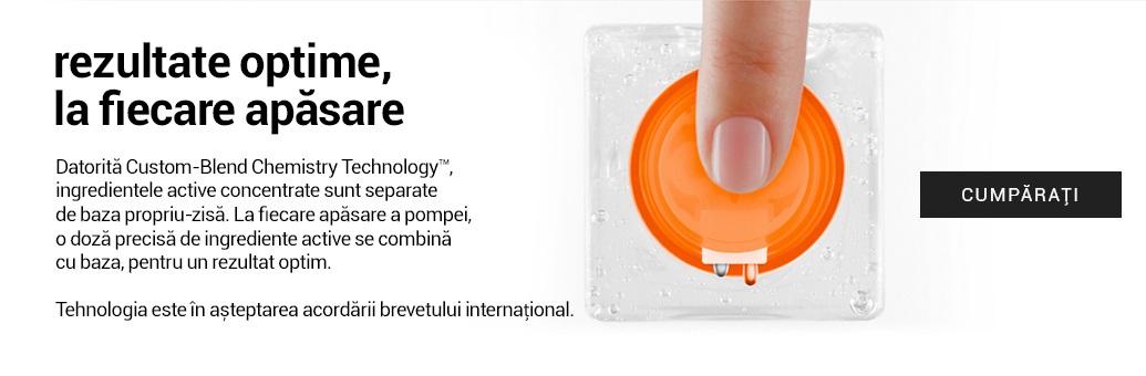 Clinique iD SP Pump