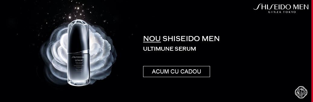 Shiseido Ultimune Men Gift