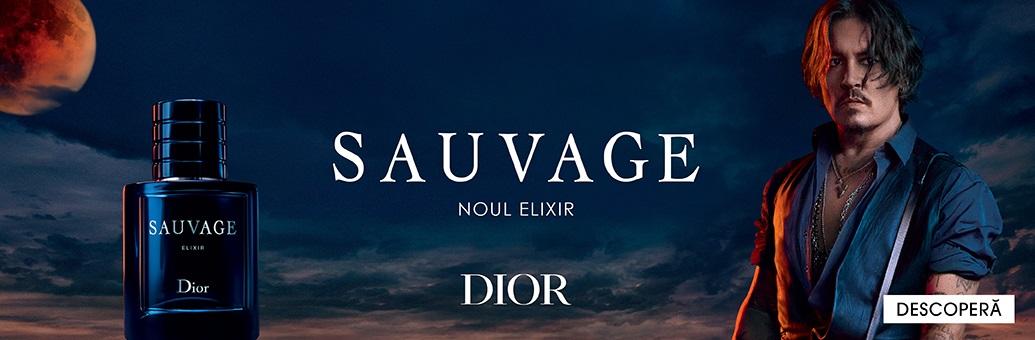DIOR Sauvage Elixir W41-44